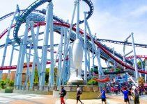 America's Most Unique Theme Parks