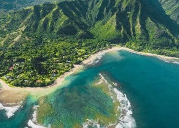 Top 10 Most Beautiful Places in Hawaii