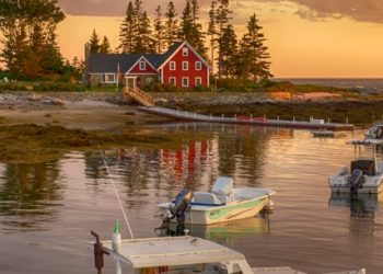 Top 10 Best Tourist Places in Maine