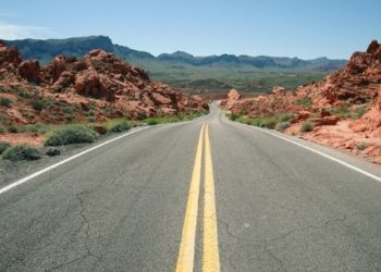 Top 10 Best Tourist Places in Nevada