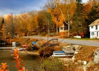 Top 10 Best Tourist Places in New Hampshire