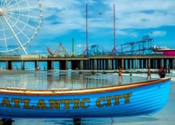 Top 10 Best Tourist Places in New Jersey