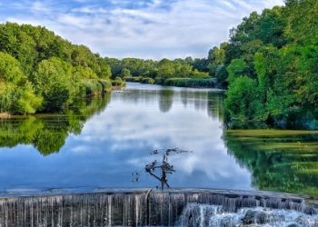 Top 10 Most Beautiful Places in Ohio