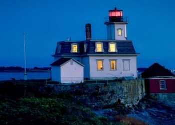 Top 10 Best Tourist Places In Rhode Island