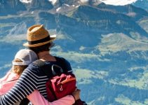 Infants on Vacation: Childcare Options to Keep Your Sanity